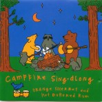 Campfire Singalong  (Kid's album)