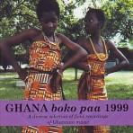 Ghana boko paa 1999