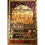 Harvest Meltdown 2005 Poster (signed)