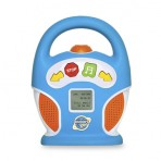 Little Tunes' Kids' MP3 Player