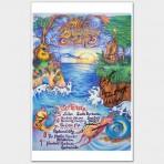 September 2006 Tour Poster