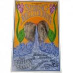Spring Meltdown 2006 Poster