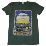 HBR Harvest Meltdown Ladies T-shirt