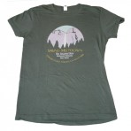 Spring Meltdown 2006 Ladies T-shirt