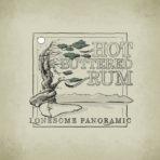 Lonesome Panoramic (2018) (CD)