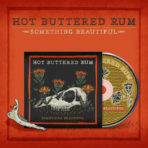 Something Beautiful (CD)