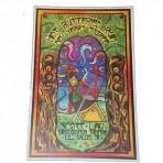 NYE 2005 Poster