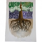 Urban Meltdown 2006 Poster (band signed)